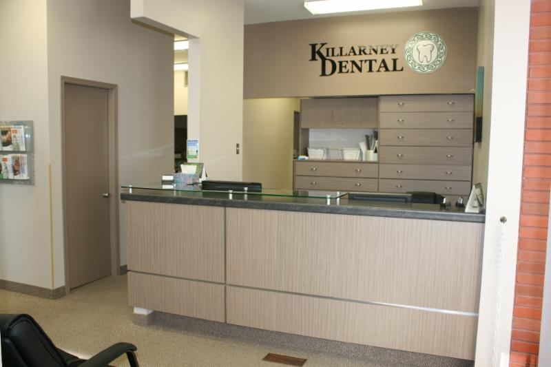 Killarney Dental Clinic - Opening Hours - 405 Broadway Ave ...