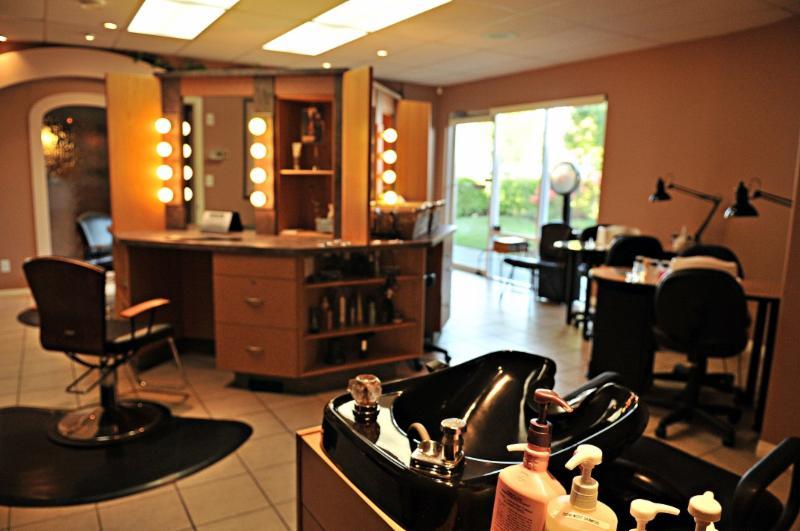 Eden Street Salon Spa Campbell River