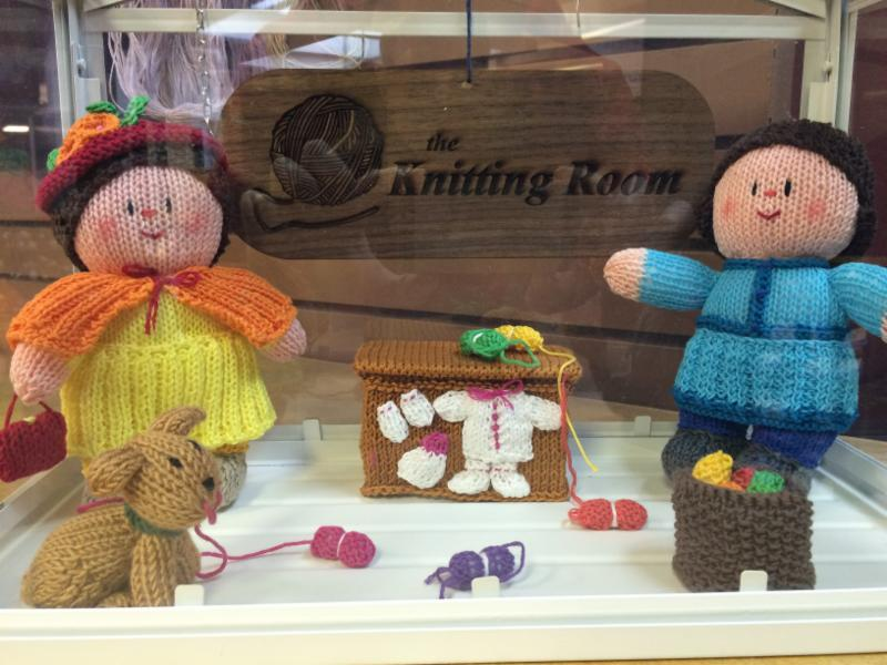 Knitting Room Calgary : The knitting room opening hours brentwood rd