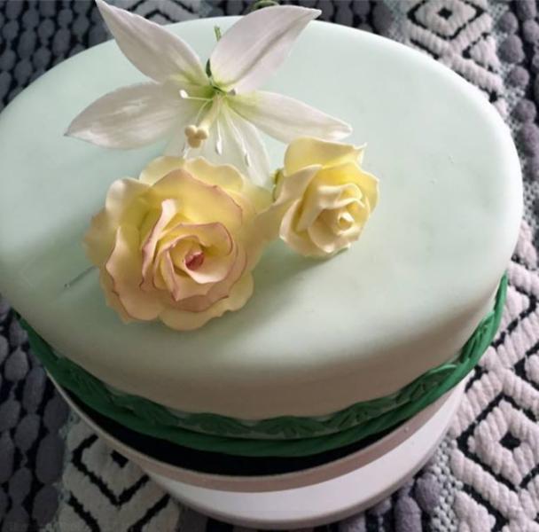Cake Decorating Supplies Toronto