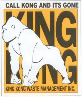 photo King Kong Waste Management Inc