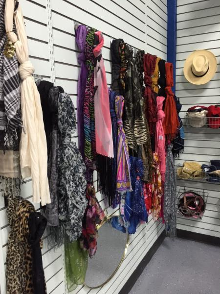 Second Hand Clothing Stores Calgary