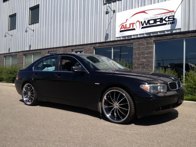 photo Calgary Custom Auto Works Ltd