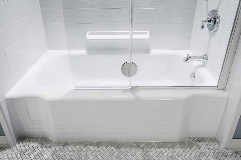 Bath Fitter - Opening Hours - 6-1260 Journey's End Cir ...