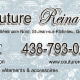 Couture Reina - Dressmakers - 438-793-0373