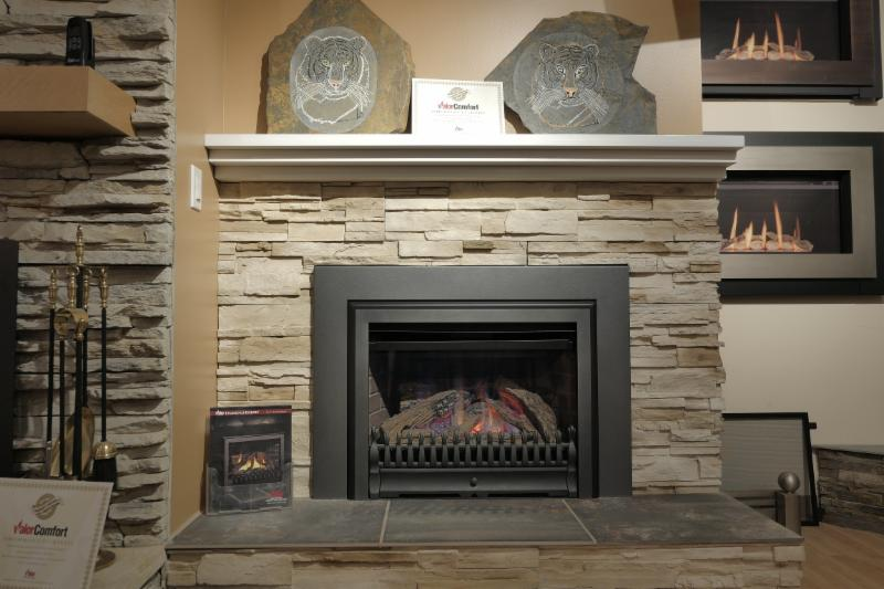 Alladin-Air Valor Fireplace Dealer - Opening Hours - 1111 46 Ave ...