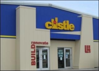 Notre Dame Castle Building Centre Corner Brook Nl 408