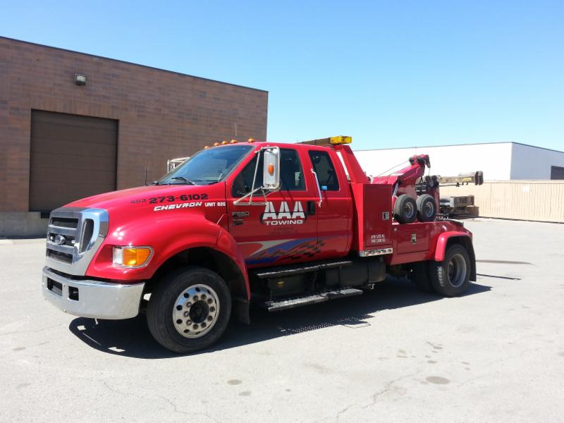 Aaa Towing Rates >> AAA Towing - Opening Hours - 3015 58 Avenue SE, Calgary, AB