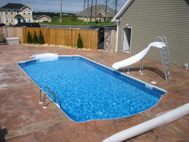 Clearwater Pools Ltd St John 39 S Nl 274 Kenmount Rd Canpages