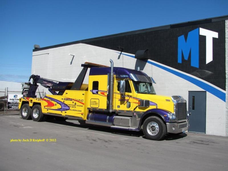 Seaman Car Service >> Metro Freightliner Hamilton Inc - Stoney Creek, ON - 475 Seaman St | Canpages