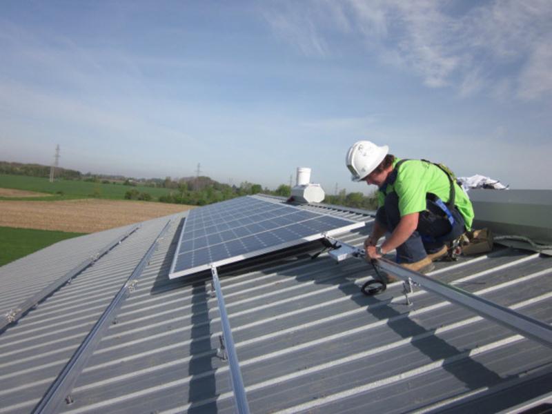 Grasshopper Solar - Op...