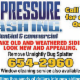 AEA Pressure Washing - Building Exterior Cleaning - 506-654-2960
