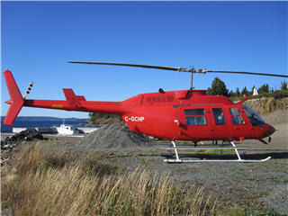 Newfoundland Helicopters Limited  Clarenville NL  163 Trans Canada Hwy  C