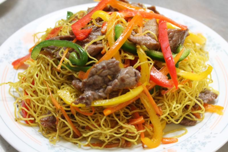 Dragon Chinese Food Waterdown