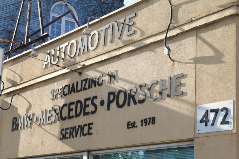 photo Central Import Automotive Service Incorporated