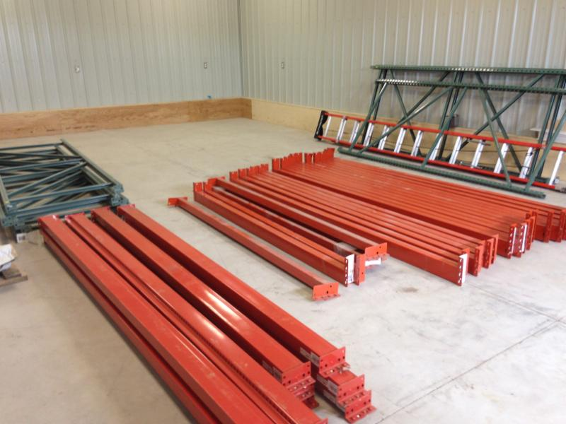 Scaffolding Equipment