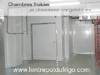 frigo l 39 entrep t horaire d 39 ouverture 8590 rue pascal. Black Bedroom Furniture Sets. Home Design Ideas