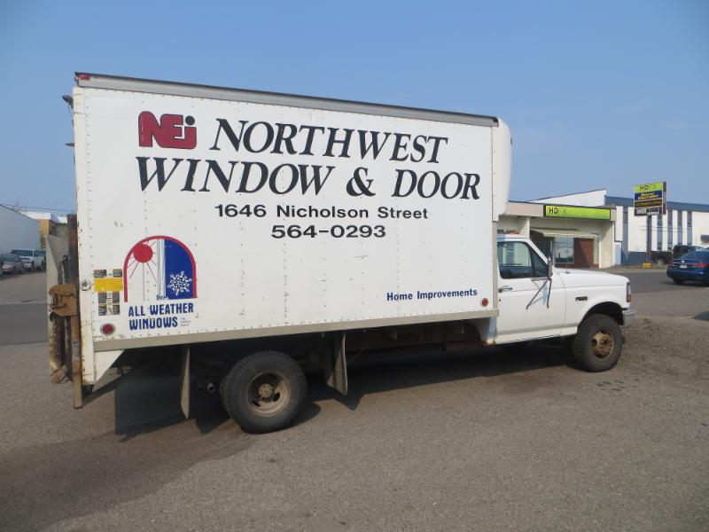 North West Energy Improvement Ltd Prince George Bc