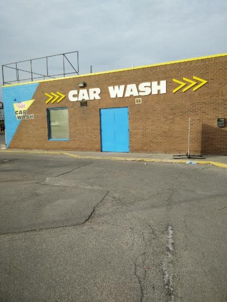valet car wash opening hours  queensway  mississauga