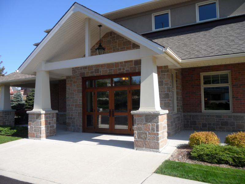 Adams Funeral Home Cremation Services Ltd Barrie On
