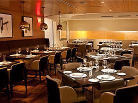 TOCA Restaurant