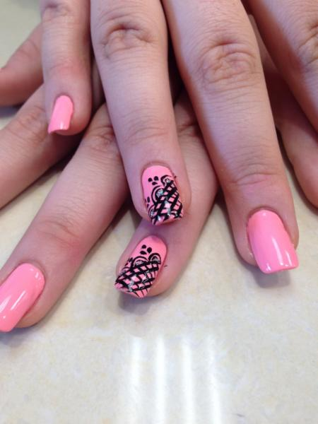 Polished nails spa opening hours 2 4728 dorchester for Nail salon hours