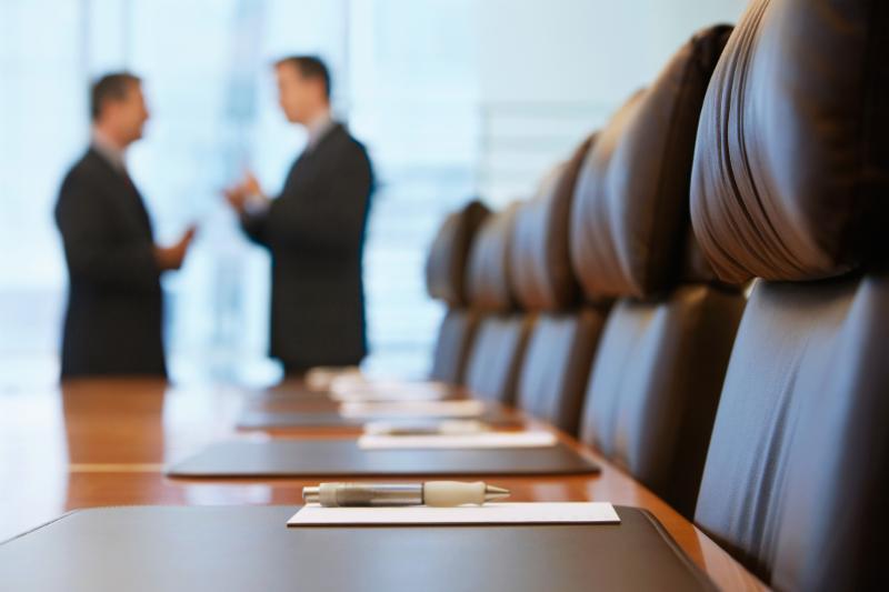 Consultant en gestion