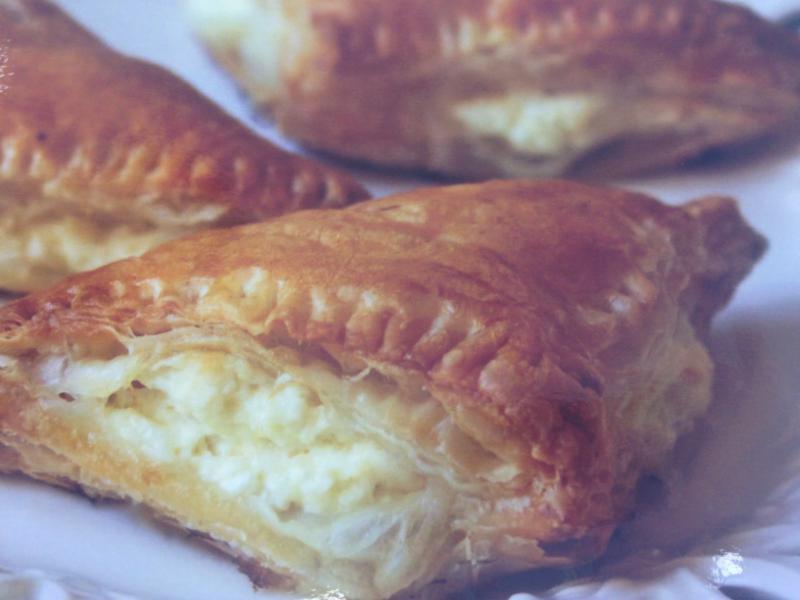 Kriti Pastries - Lefroy, ON L0L 1W0 - (705)290-2000 | ShowMeLocal.com