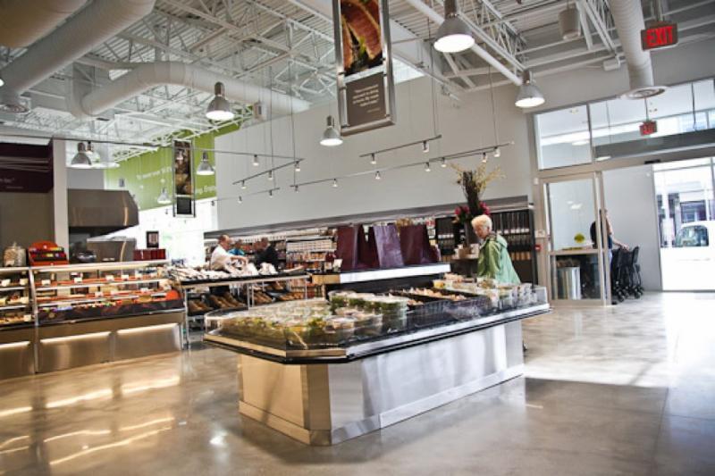 Gourmet Food Stores Ottawa
