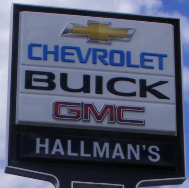 Hallman Motors Ltd Hanover On 190 7th Ave Canpages