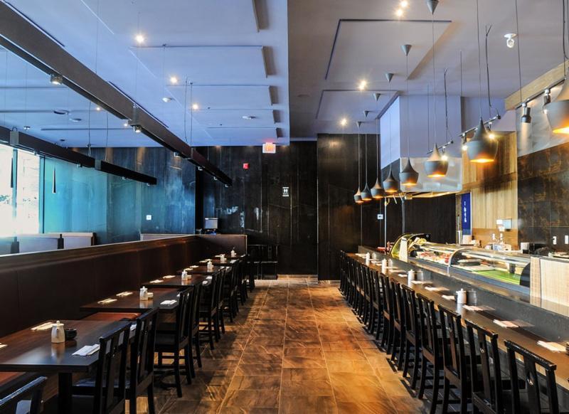 Yutaka japanese cuisine opening hours 157 dundas st w for Asian cuisine hours