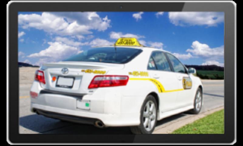 Edmonton Airport Town Car Service