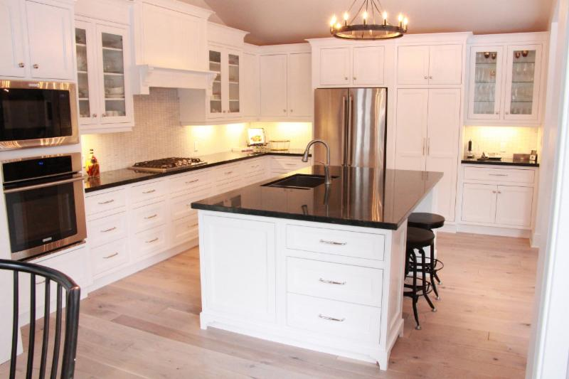 ... Millbrook Cabinetry Inc   Photo ...