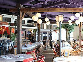Halifax Plantation Restaurant Menu