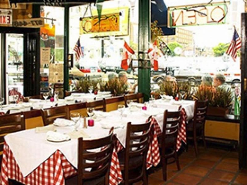 Kit Kat Italian Bar & Grill