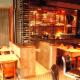 View Restaurant Le Petit Italien's Montréal profile