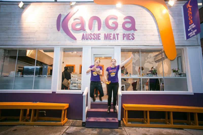 Kanga Foods Incorportated