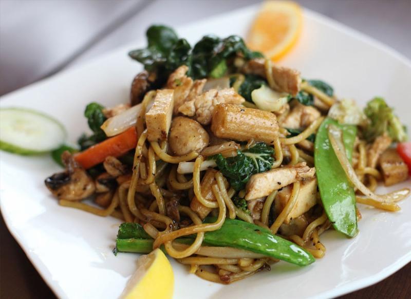 Cheap Thai Food Edmonton