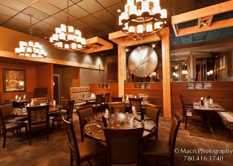 Sawmill Prime Rib & Steak House