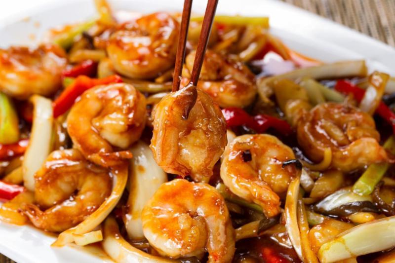 Chinese Restaurants Delta Bc