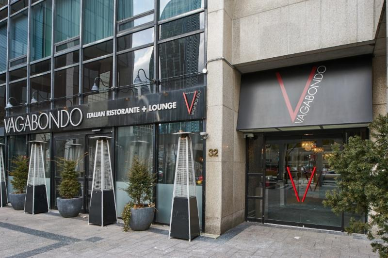 Vagabondo Italian Ristorante + Lounge