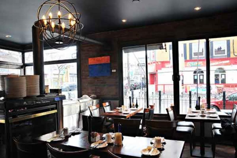 Whitlock S Restaurant Toronto On