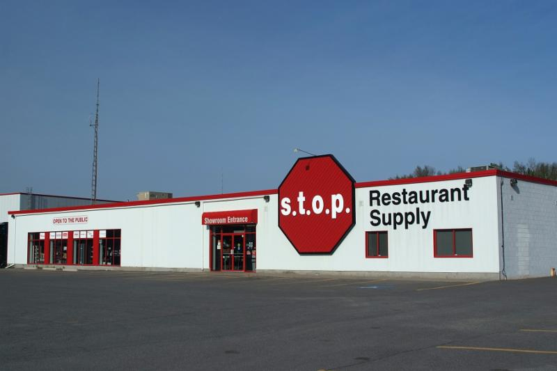S T O P Restaurant Supply Ltd Kitchener On 206