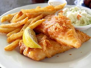 Jimmy S Fish And Chips Barrie On 428 Blake St Canpages