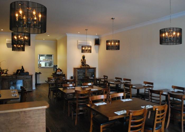 Best Thai Restaurant In New Westminster