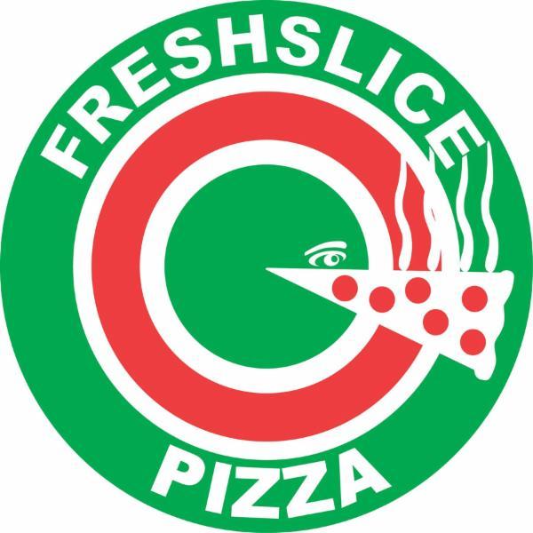 Freshslice Pizza - Logo