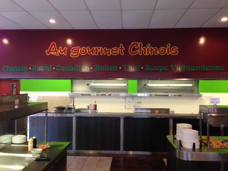 Restaurant Familial Victoriaville