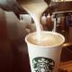 View Starbucks's London profile