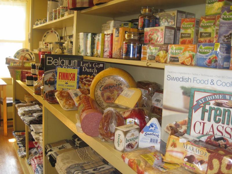 Pcc Food Pantry