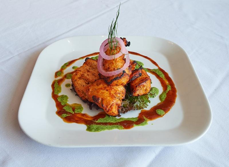 Best Indian Food Halifax